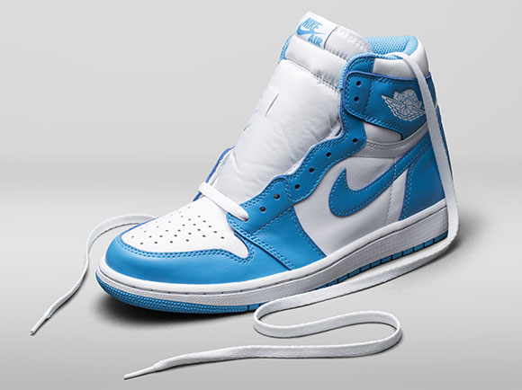 Air Jordan 1 Retro High OG UNC Release Date