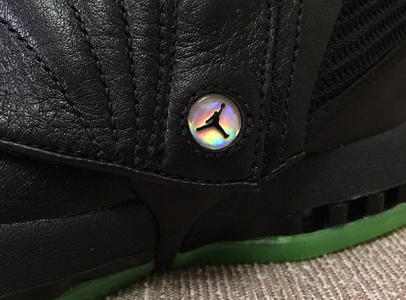 Air Jordan 16 XX8 Days of Flight Releasing