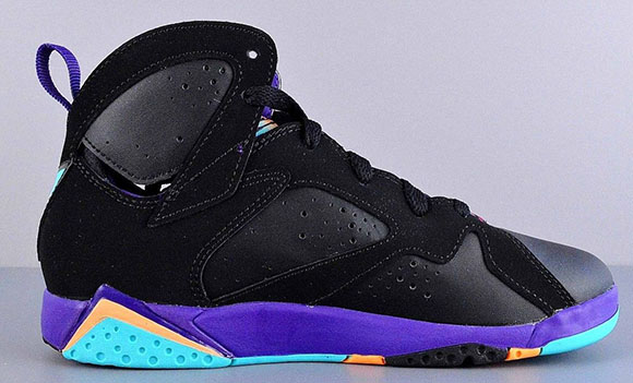 Air Jordan 7 Girls Lola Bunny