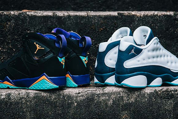 Air Jordan Retro Releases Delayed NikeStore