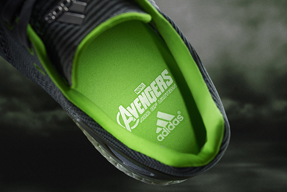 Adidas Adizero Prime Boost Avengers CUe7S