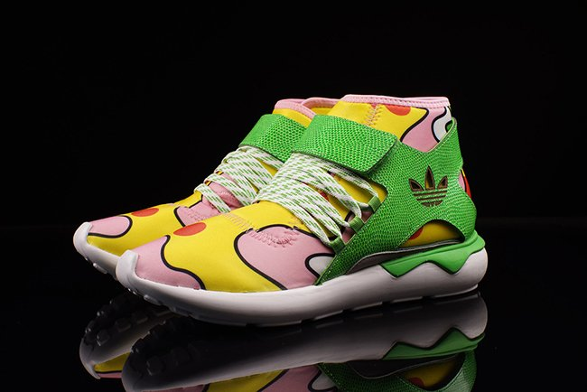 adidas tubular jeremy scott