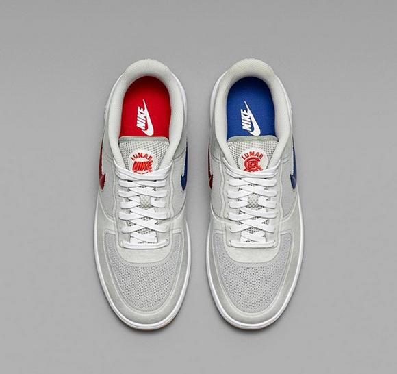 CLOT Nike Lunar Force 1 Jewel Release Info