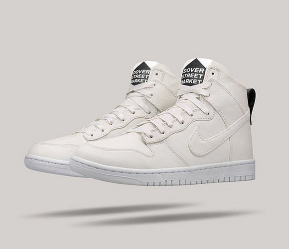Dover Street Market Nike Dunk High Lux