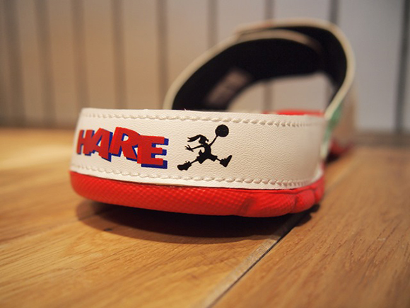 886b58a07c68 Hare Jordan Hydro 7 Sandals