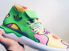 Jeremy Scott adidas Tubular