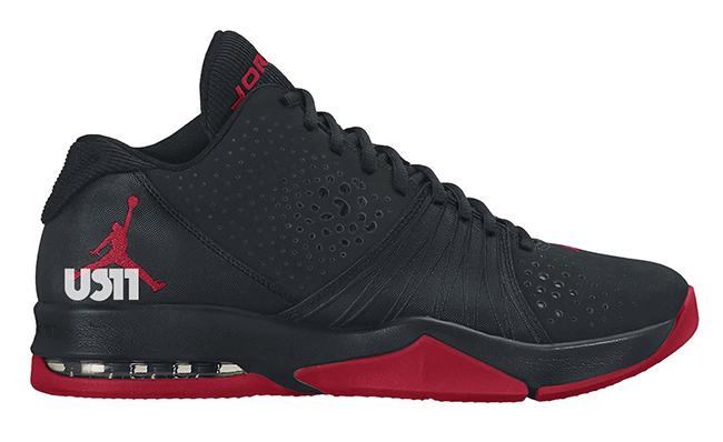 Jordan 5 Am Red