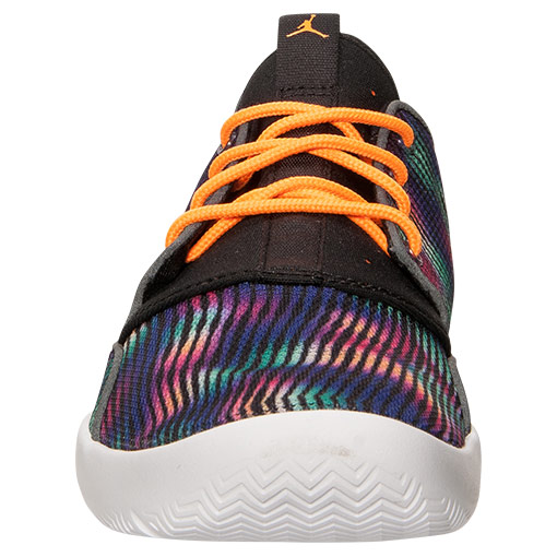 Jordan Eclipse Girls GS Court Purple Bright Citrus