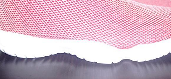 Jordan Future Low Red White 3M