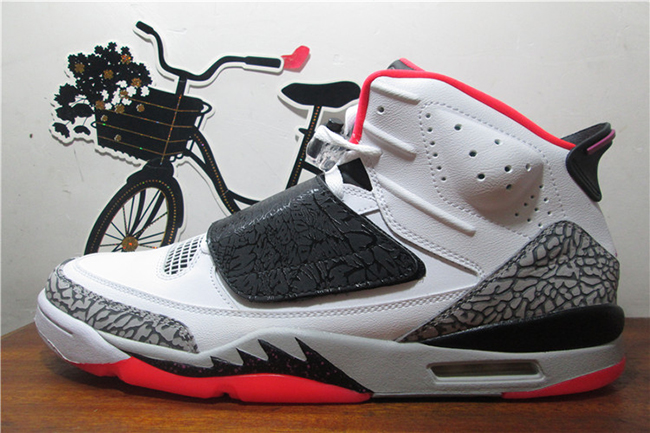 Jordan Son of Mars 'Hot Lava' – Release Date