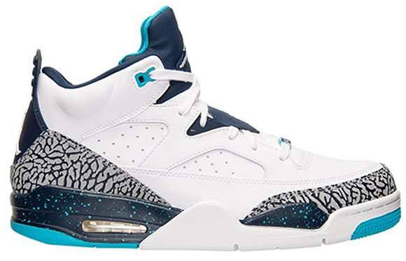 Jordan Son of Mars Low Hornets