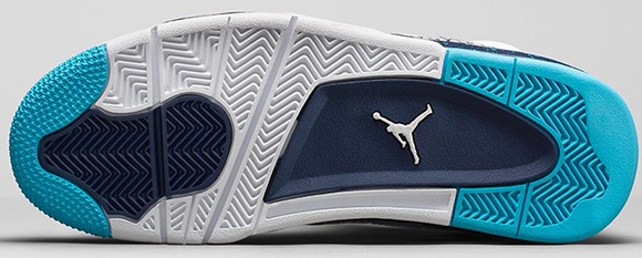 Jordan Son of Mars Low Hornets Release Info