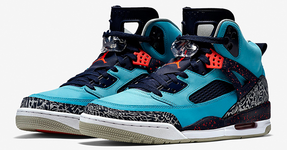 size 40 46396 588ac hot the upcoming jordan son of mars a9894 80aaa  promo code jordan spizike  turquoise blue infrared 23 1eb07 359e7
