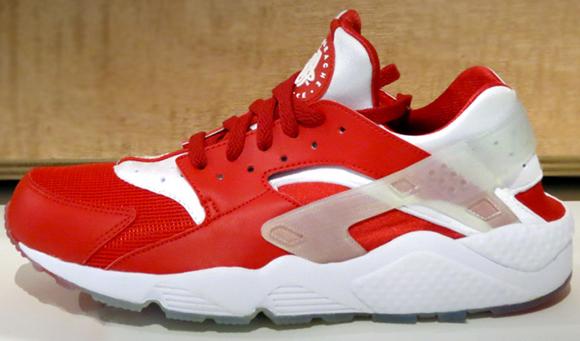 Nike Air Huarache City Pack 2015
