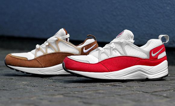 Nike Air Huarache Light 'OG' Pack | SneakerFiles