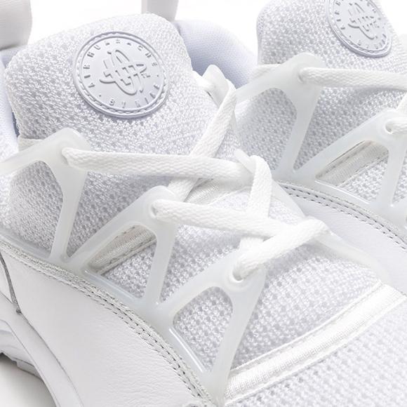 Nike Air Huarache Light White