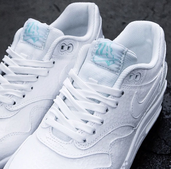 Nike Air Max 1 Womens Blends LA Exclusive