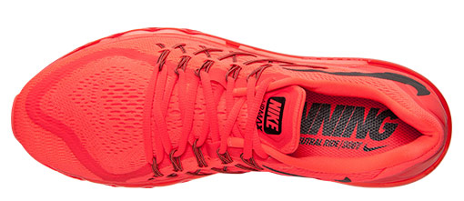 air max 2015 all red
