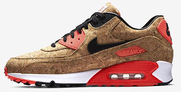 Nike Air Max 90 Cork U.S. Release Date