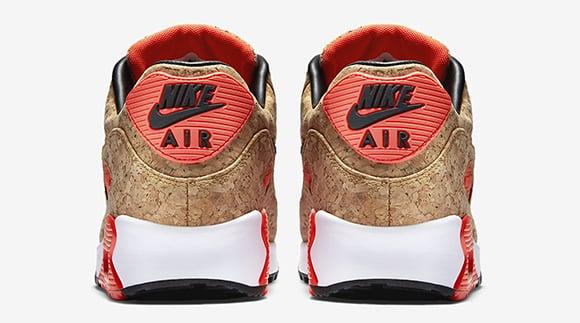 Nike Air Max 90 'Cork' U.S. Release Date | SneakerFiles