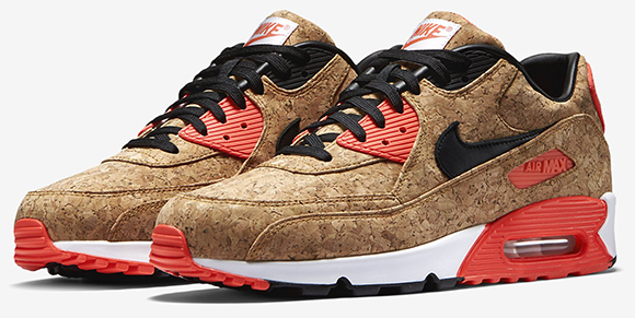 nike air max 90 cork us release date