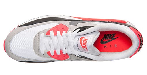 Nike Air Max 90 OG Infrared Release Date