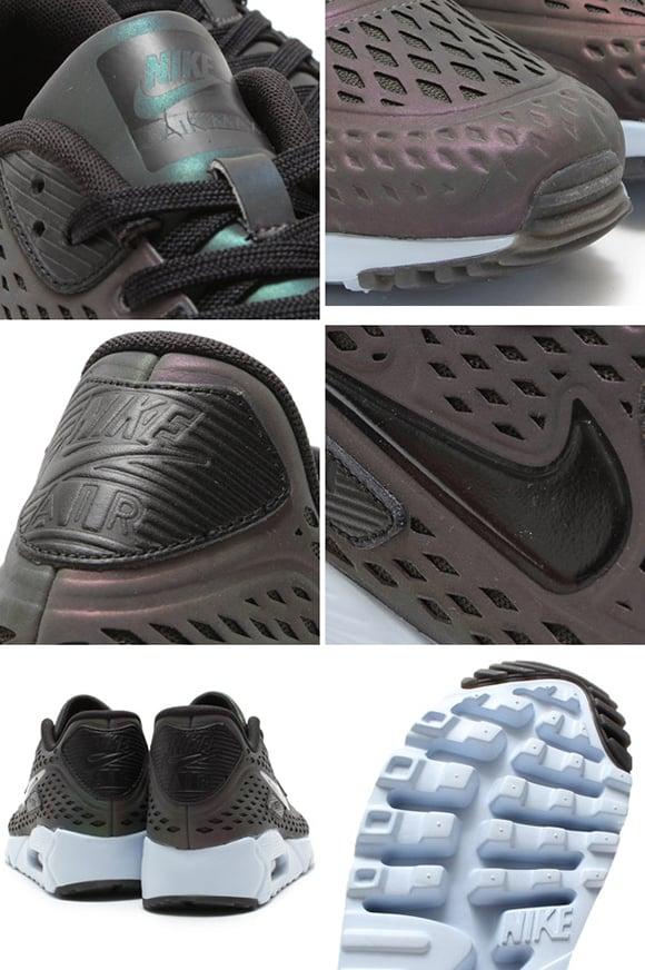 Nike Air Max 90 Ultra BR Iridescent