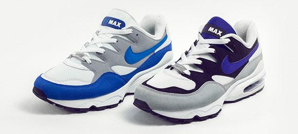 Nike Air Max 94 OG Launching Soon
