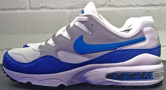 sports shoes af271 d2a2f Nike Air Max 94 Retro Coming Soon