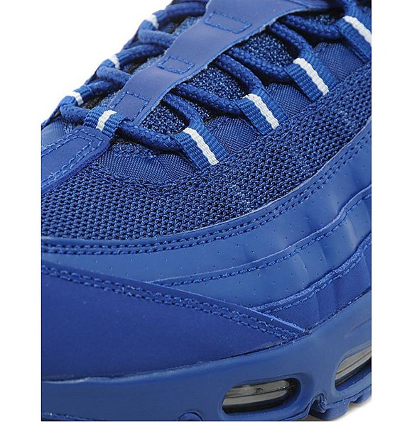 Air Max 95 JD Sports Exclusive (Hyper Cobalt) Sneaker Freaker