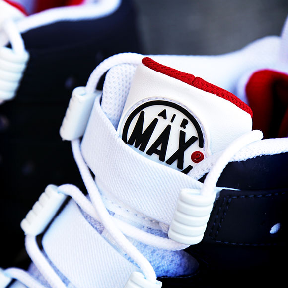 Nike Air Max CB 94 Olympic