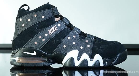 nike air max2 cb 94 denim sneakerfiles rh sneakerfiles com