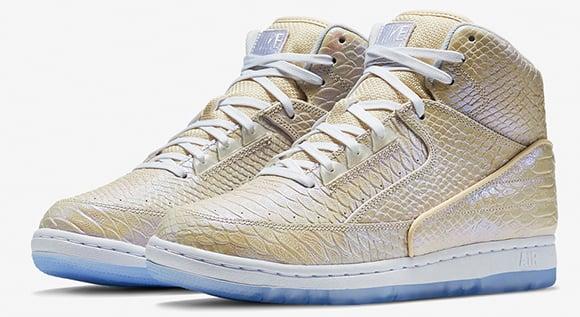 6e17aa284d7c Nike Air Python  Pearl