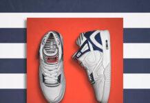 Nike Air Tech Challenge II Pinstripe Release Date