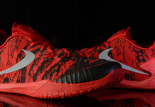 Nike Hyperchase James Harden PE Now Available