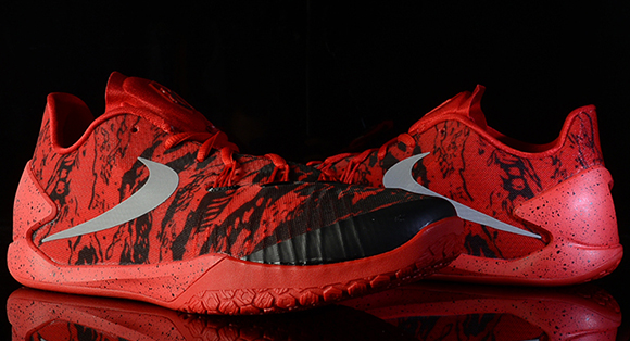 dcd8c67d42f Nike Hyperchase James Harden PE - Now Available