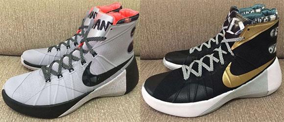 Nike Hyperdunk 2015 More Colorways