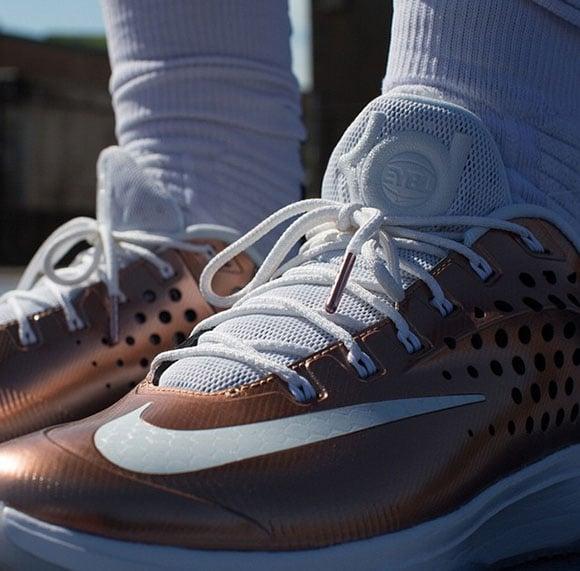 new product 42d5d a0610 Nike KD 7 Elite EYBL