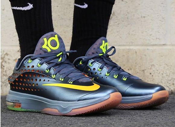 Nike Kd 7 Elite
