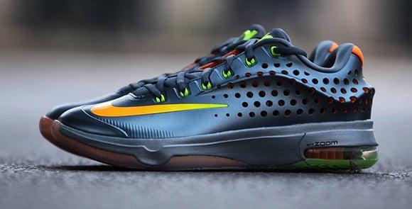 Nike KD 7 Elite Team