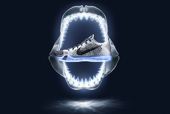 Nike Kobe 10 Elite Low HTM