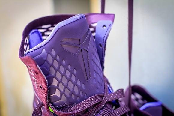 Nike Kobe 10 Elite  Team   aec77627372