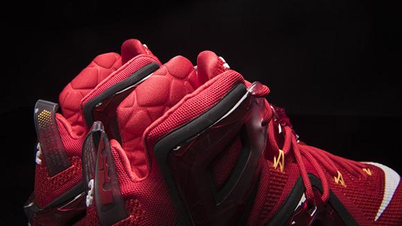 Nike LeBron 12 Elite Team