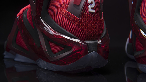 Nike LeBron 12 Elite Team