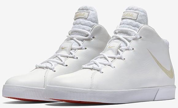 Nike LeBron 12 Lifestyle Draft Day