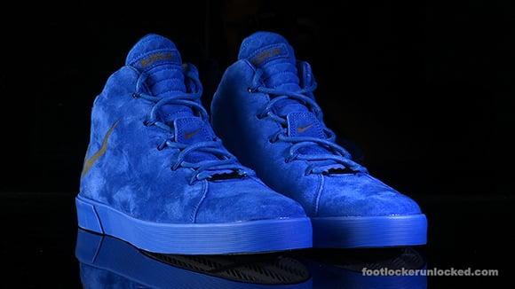 Nike LeBron 12 NSW Lifestyle 'Blue