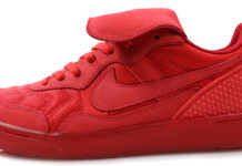 Nike NSW Tiempo 94 Daring Red
