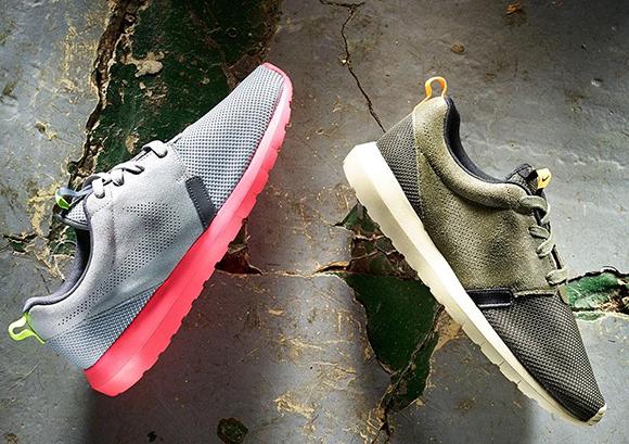 Nike Roshe Ejecutar Nm Lava Caliente Única Supremacía Fb 7EpWswg