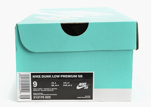 Nike SB Dunk Low Air Mag