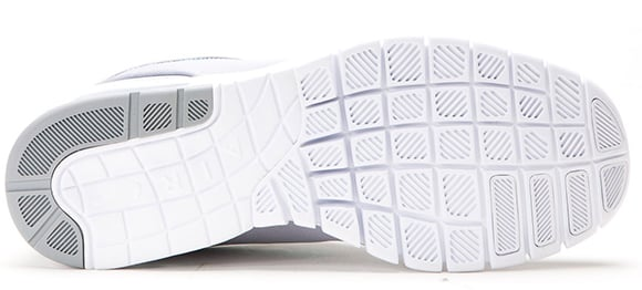 Nike SB Stefan Janoski Max Marty McFly